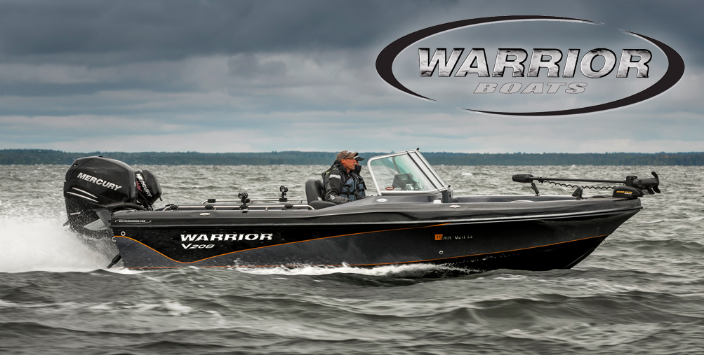 Mr Marine Inc Warrior Boats
